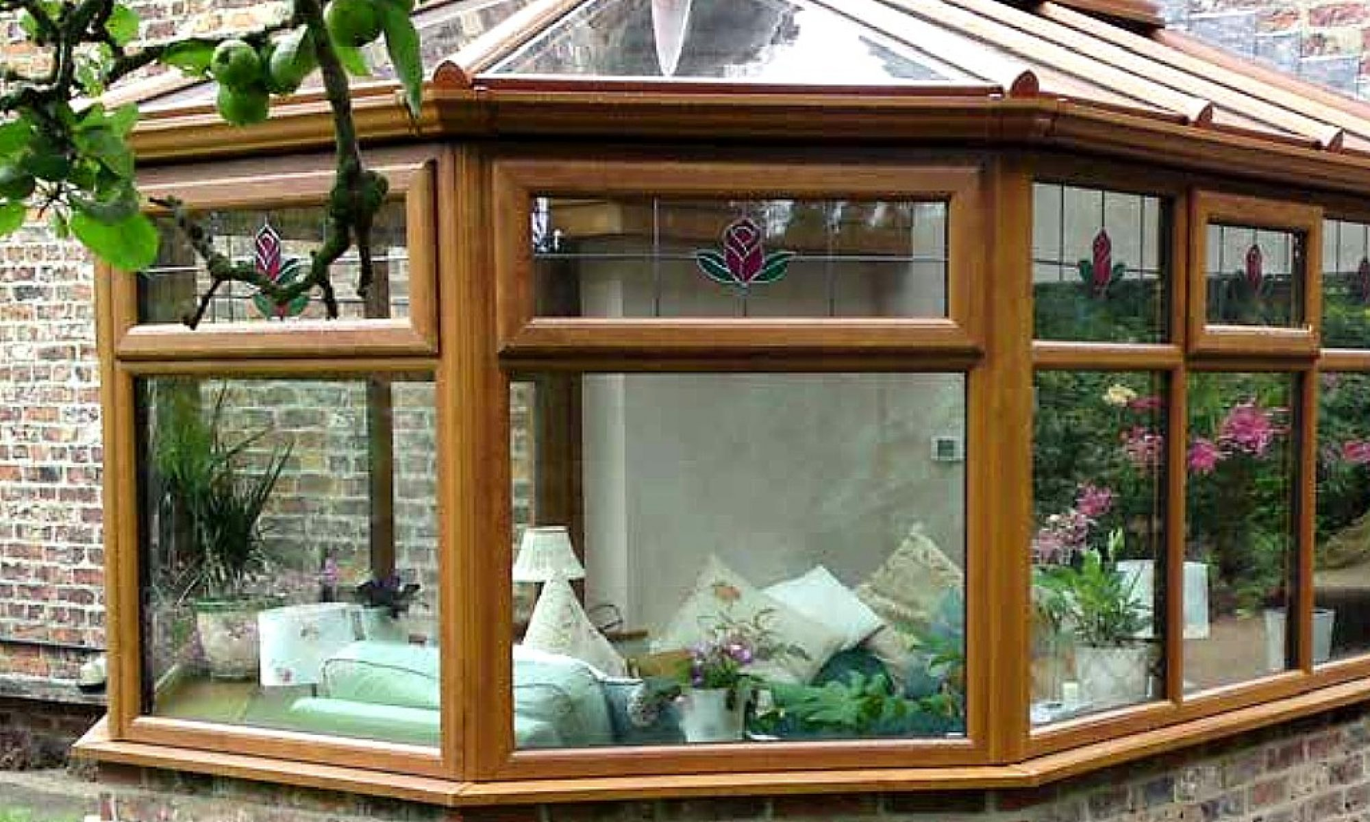 B&B Windows Ltd